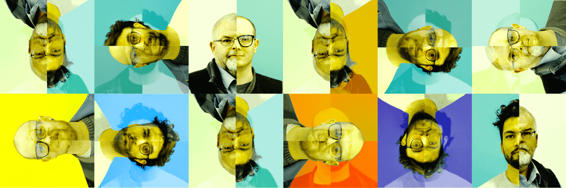 The Hustle Team mosaic image